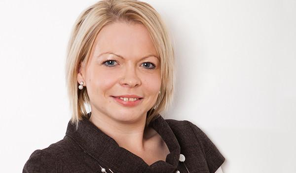 Nehmen Sie zu unserer Steuerberaterin Tanja Röttger Kontakt auf!