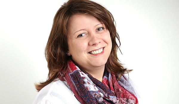 Gerne können Sie mit unserer Steuerfachangestellten Melanie Beck Kontakt aufnehmen!
