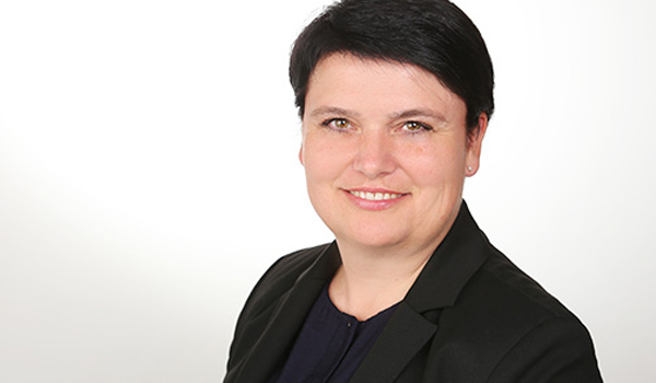 Kontaktieren Sie gerne unsere Bilanzbuchhalterin Tatjana Werner!